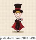 魔術師 巫師 娛樂 20018496
