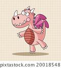 龍 妖怪 怪物 20018548