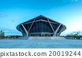 Prince Mahidol Hall in Mahidol university 20019244