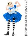 fantasy girl character 20021557