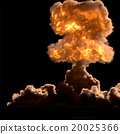 nuclear bomb  20025366