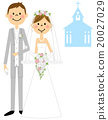 nuptials, weddings, church 20027029