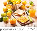 orange, mandarin, marmalade 20027573