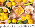 orange, mandarin, marmalade 20027575