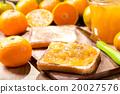 orange, mandarin, marmalade 20027576