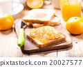 orange, mandarin, marmalade 20027577