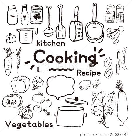 廚房 廚具 一套 20028445