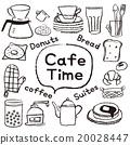 咖啡廳 廚房 廚具 20028447