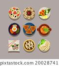 韓式 韓國人 食物 20028741