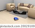 吸尘器 打扫 广泛的 20029109