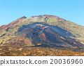 Pico Viejo, Tenerife, Canary Islands, Spain 20036960