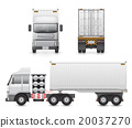 Truck 20037270
