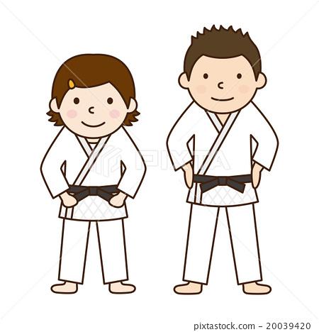 judo 20039420