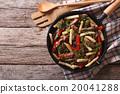 Peruvian Food 20041288