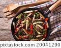 Peruvian Food 20041290