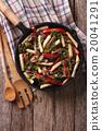 food, peru, beef 20041291