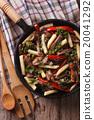 Peruvian Food 20041292