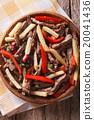 Peruvian Food 20041436