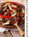 Peruvian Food 20041438