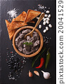 Mexican cuisine 20041529