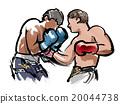 包裝 拳擊 運動 20044738