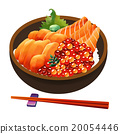 Food Illustration 20054446