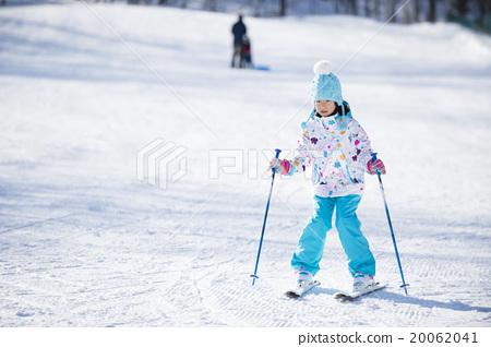 스키 여자 20062041