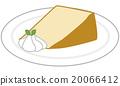 雪纺蛋糕图 20066412