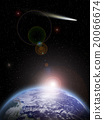 solar system, the solar system, planet 20066674