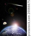 太陽系 星球 行星 20066675
