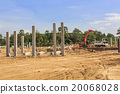 The Construction Site 20068028