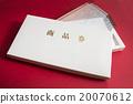 티켓, 표, 선물 카드 20070612