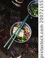 soup, asian, ramen 20072155