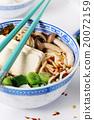 soup, asian, ramen 20072159