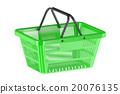 Shopping Basket 20076135
