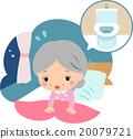 aged, elderly, senior adult 20079721