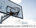 籃筐 目標 籃球 20081513