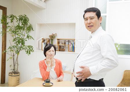 肖像中間夫婦Metabo 20082061