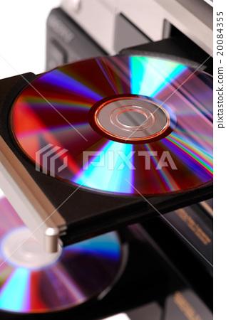 Two DVD playe 20084355