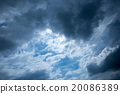 Cloud 20086389