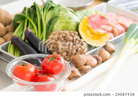 Ingredients 20087438