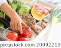 烹飪 食物 食品 20092213
