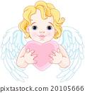 Cupid 20105666