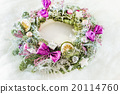 Christmas wreath 20114760