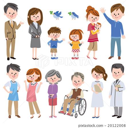护理 家庭 家族 20122008