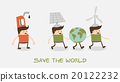 evolution of the concept of greening of the world 20122232