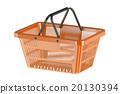 Shopping Basket 20130394