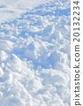 雪 下雪的 雪景 20132234