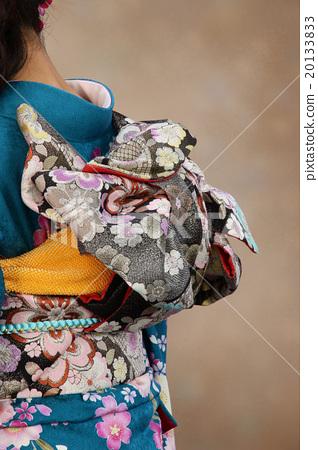 Kimono 20133833