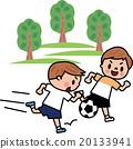 축구하는 아이 달려라! 20133941